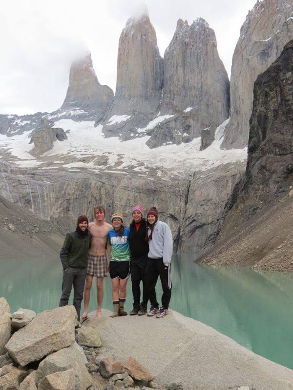 Semester study abroad scholarships
