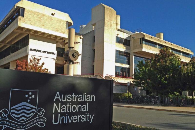 Image result for australia national university