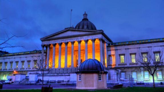 Университетский колледж Лондона(UCL)