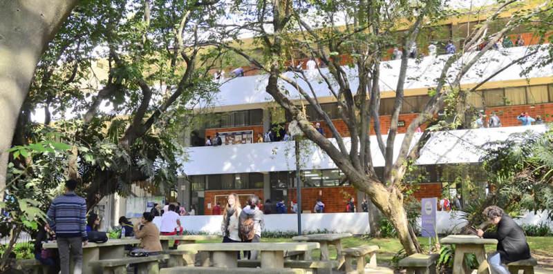 iteso  the jesuit university of guadalajara  jalisco