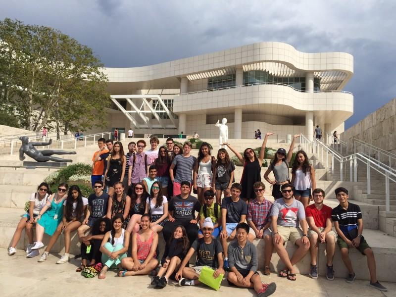 Departments & Programs | UCLA