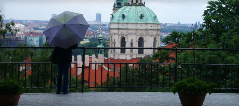 CIEE: Prague - Central European Studies - Studyabroad101.com