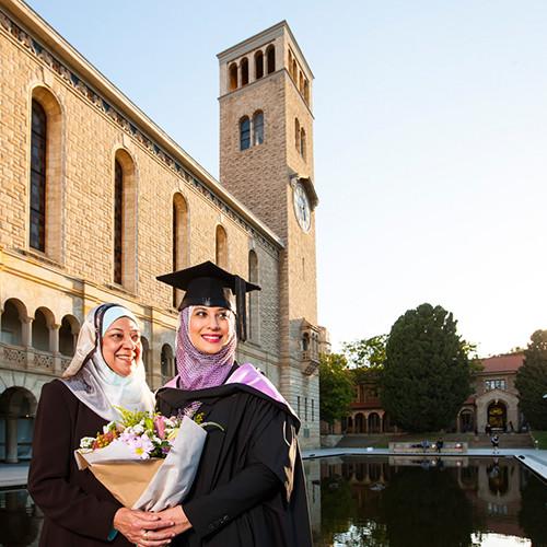 University of Western Australia: Perth - Direct Enrollment & Exchange