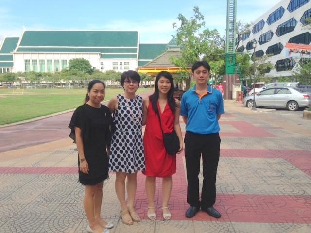 Esce international business school paris summer for Ecole superieure du commerce exterieur paris