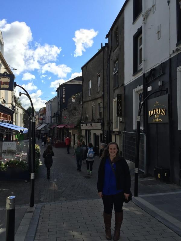 Study Abroad: Dublin, Ireland | Vlog #17 - YouTube