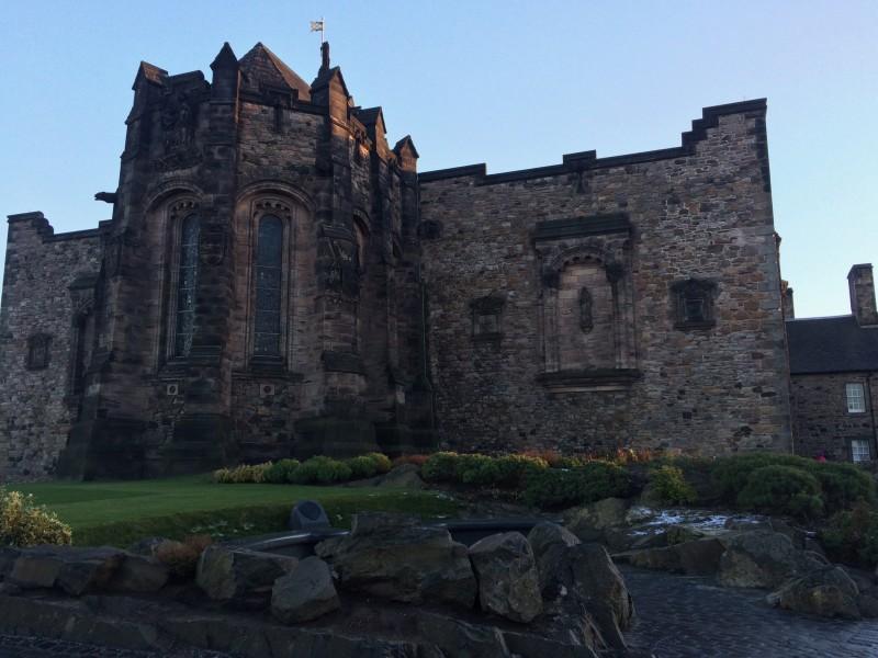 Arcadia scotland a review for arcadia edinburgh - University of edinburgh international office ...