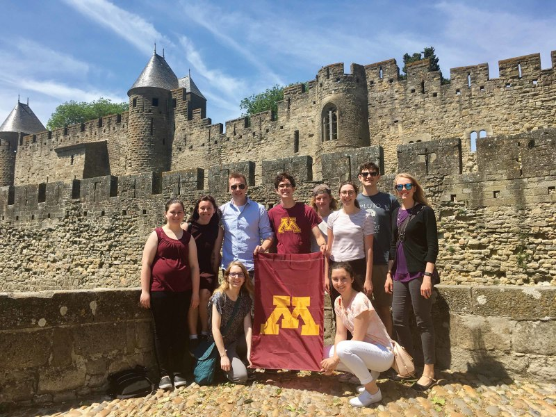 Undergraduate Study Abroad Programs - business.uc.edu