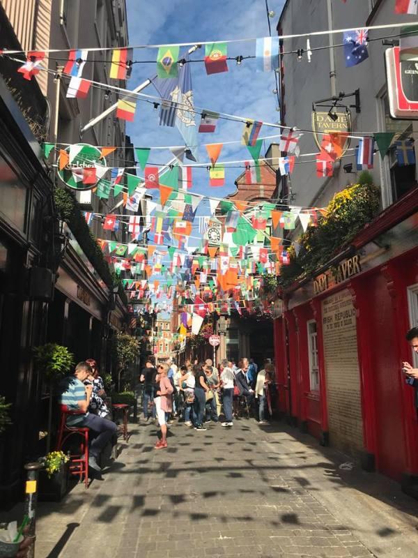 Study Abroad Dublin | Ireland Study Abroad Programs