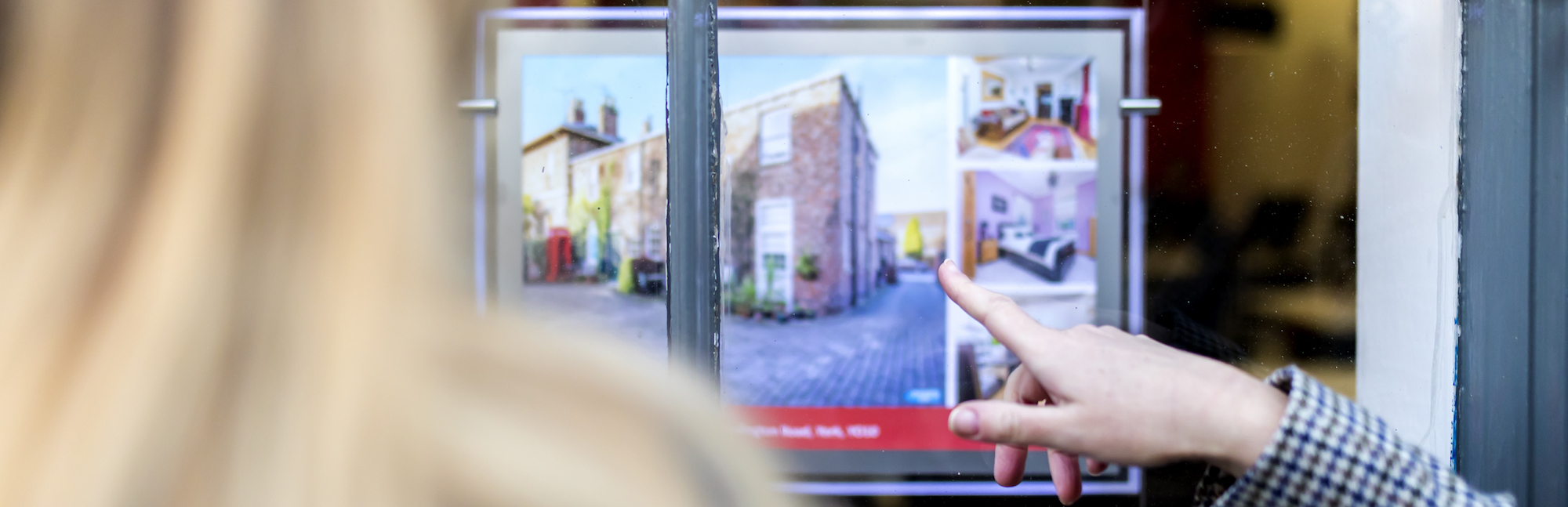 Dealing with Estate Agents when searching for accessible properties
