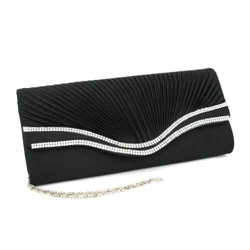 Black Currant Clutch