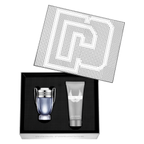 Paco Rabanne Invictus Eau de Toilette (EdT) 50ml Set