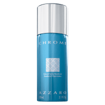 Azzaro Chrome Deo Spray