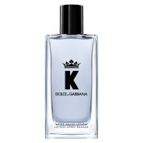 Dolce & Gabbana K by Dolce & Gabbana Aftershave Lotion