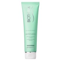 Biotherm Biosource Purifying Foaming  Cleanser