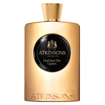 Atkinsons Oud Save The Queen Eau de Parfum (EdP)