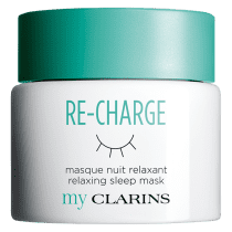 Clarins MyClarins RE-CHARGE Relaxing Sleep Mask  50 ml