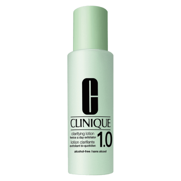 Clinique 3 Schritte Pflege Clarifying Lotion 1.0 (Typ 1/2/3/4)
