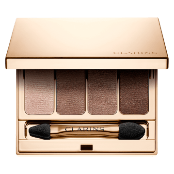 Clarins Ombre 4 Couleurs Eyeshadow Palette