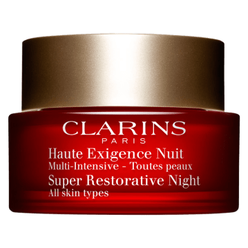 Clarins Multi Intensive Night Cream PNM