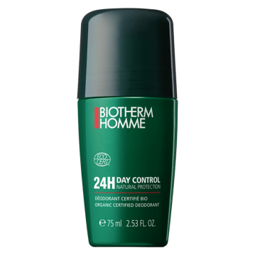 Biotherm Homme Day Control Natural Protect Deo Roll-on
