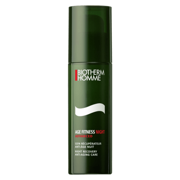 Biotherm Homme Age Fitness Advanced Night Cream