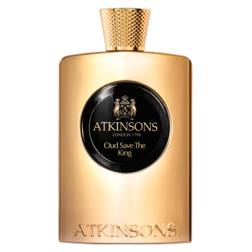 Atkinsons Oud Save The King Eau de Parfum (EdP)