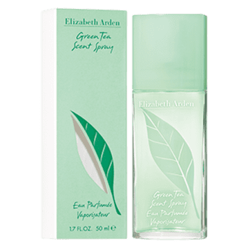 Elizabeth Arden Green Tea Eau de Pafum (EdP) 50 ml