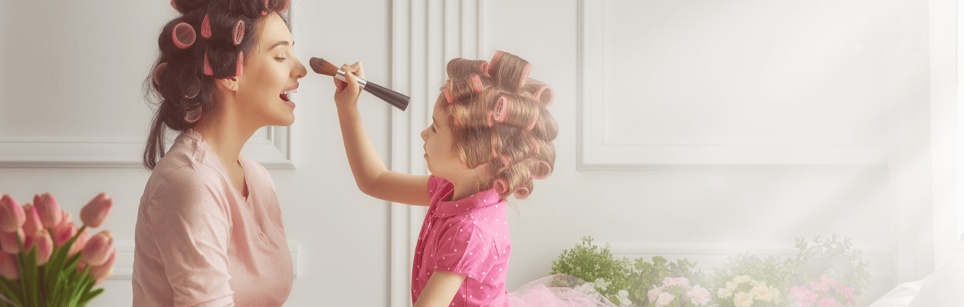Mama mag Make-Up - Die Highlights zum Muttertag