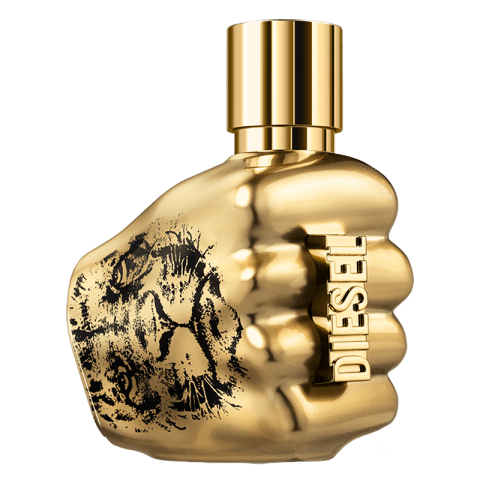 Diesel Spirit of the Brave Eau de Parfum (EdP) Intense 35 ml