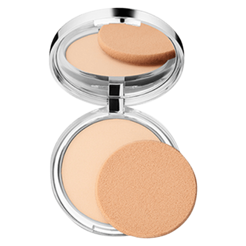Clinique Stay Matte Sheer Pressed Powder oil-free 01 Stay Buff 7,6 gr