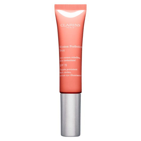 Clarins Mission Perfection Yeux Augenpflege 15 ml