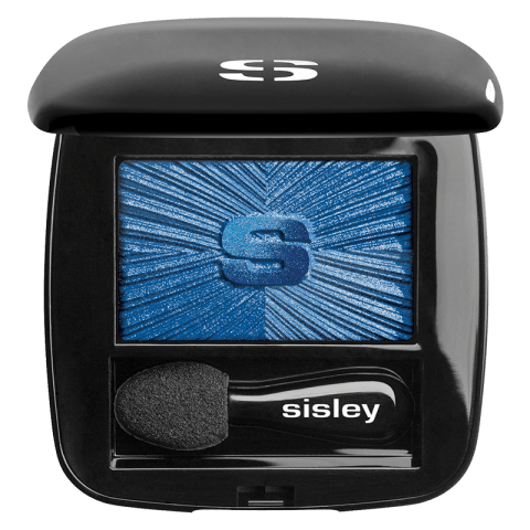 Sisley Le Phyto-Ombres Eyeshadow 23 silky french blue 1,8 gr