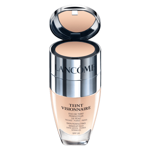 Lancôme Teint Visionnaire Skin Perfecting Make-up Duo SPF 20 03 Beige Diaphane 30 ml