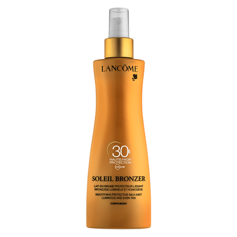 Lancôme Soleil Bronzer Protective Body Milk Spray SPF 30 200 ml