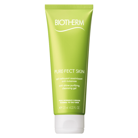 Biotherm Pure.Fect Skin Cleansing Gel 125 ml