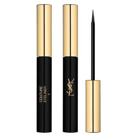 Yves Saint Laurent Couture Eyeliner 01 Noir 3 ml