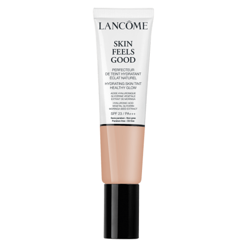 Lancôme Skin Feels Good Hydrating Skin Tint Healthy Glow 025W Soft Beige 32 ml