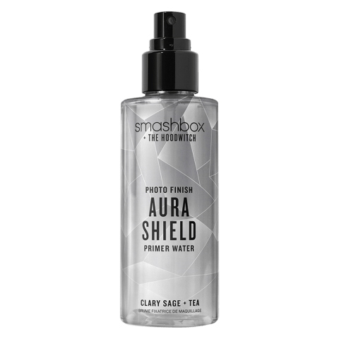 Smashbox Crystalized Collection Primer Water - Aura Shield Aura Shield 116 ml