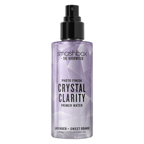 Smashbox Crystalized Collection Primer Water - Crystal Clarity Crystal Clarity 116 ml