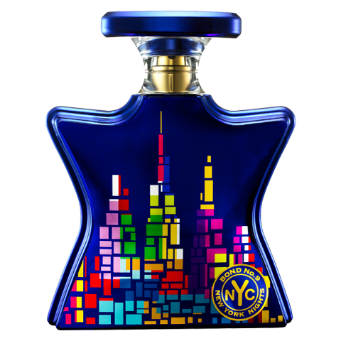Bond No. 9 New York Nights Eau de Parfum (EdP) 100 ml