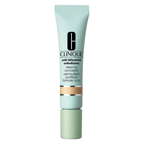Clinique Anti Blemish Solutions Clearing Concealer 01 10 ml
