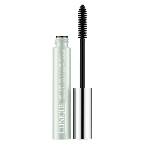Clinique High Impact Mascara Waterproof 02 Black/Brown 8 ml