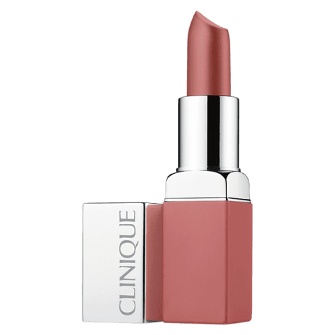 Clinique Pop Matte Lip Colour and Primer 01 Blushing Pop 3,4 gr