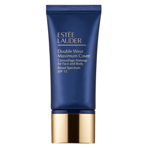 Estée Lauder Double Wear Maximum Cover Camouflage Make-up Face & Body SPF 15 03 Creamy Vanilla 30 ml