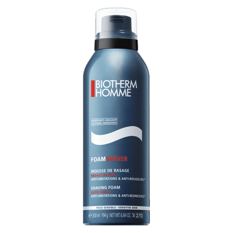 Biotherm Homme Rasur Shaving Foam 200 ml