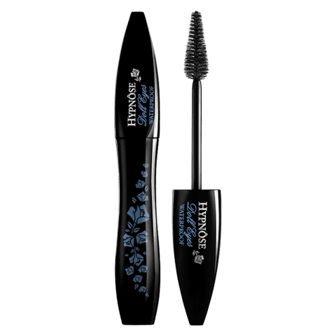 Lancôme Hypnose Doll Eyes Mascara Waterproof 01 Noir Intense 6,5 ml