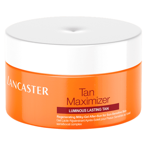 Lancaster Sun Sensitive Aftersun Gel 200 ml