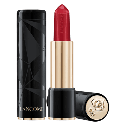 Lancôme L'Absolu Rouge Ruby Cream Lipstick 356 Black Prince Ruby 3,4 gr