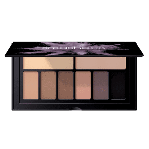 Smashbox Cover Shot Eyeshadow Palette Matte 7,8 gr