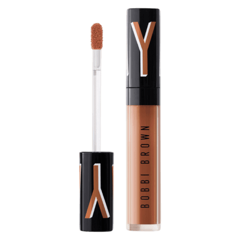 Bobbi Brown Lips Crushed Oil-Infused Gloss - Yara Collaboration Forever Chill 6 ml